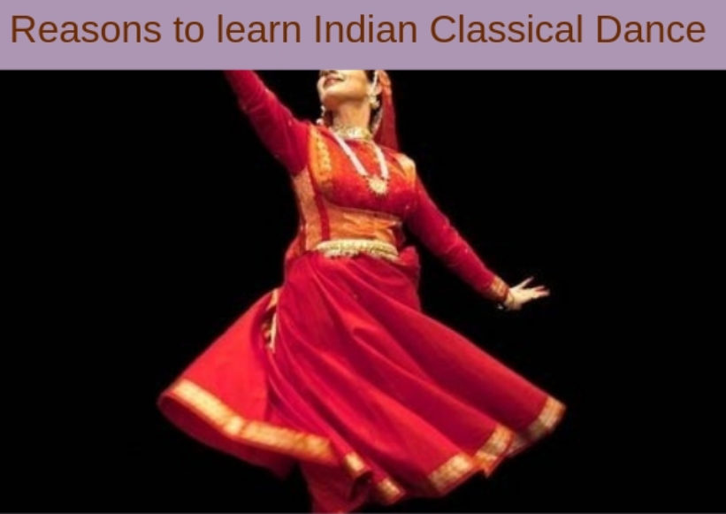 reasons-to-learn-indian-classical-dance