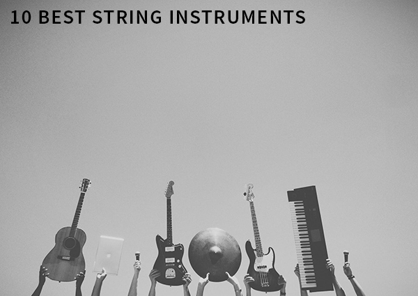 BEST-STRING-INSTRUMENTS