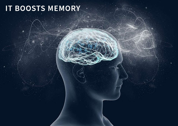IT-BOOSTS-MEMORY