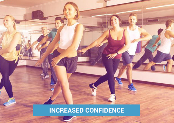 INCREASED-CONFIDENCE