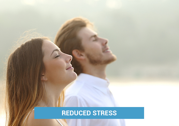 REDUCED-STRESS