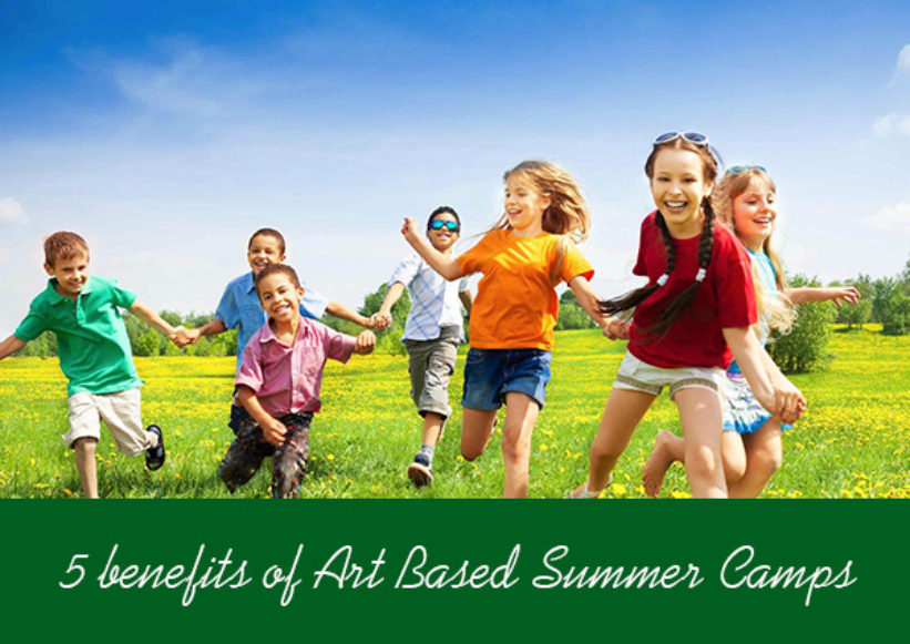 5-benefits-of-Art-Based-Summer-Camps