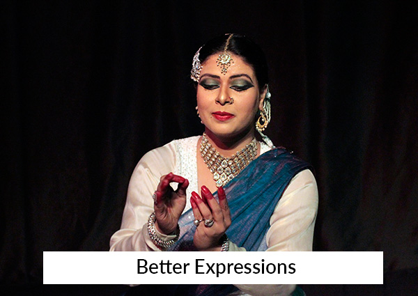 Better-Expressions