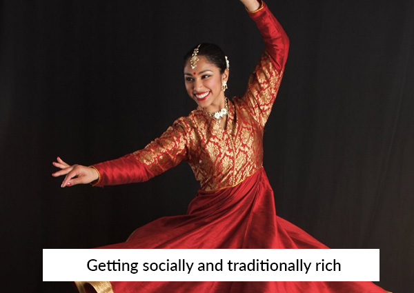 Getting-socially-and-traditionally-rich