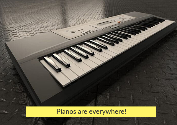 Pianos-are-everywhere