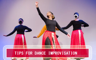 5  Tips for Dance Improvisation