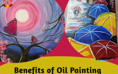 Benefits Of Oil Painting