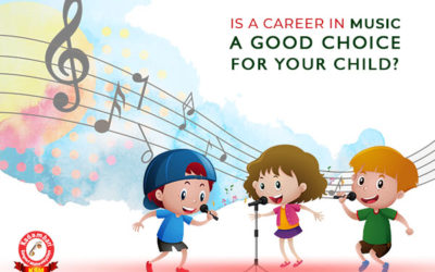 Is A Career In Music A Good Choice For Your Child