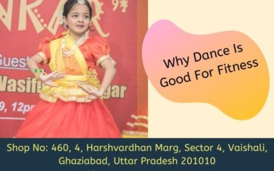 Why Dance Is Good For Fitness