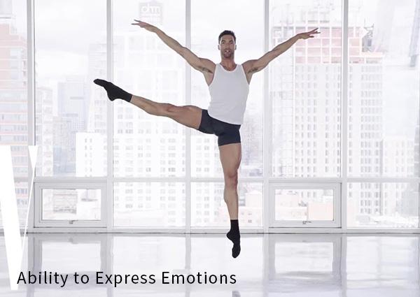Express-Emotions