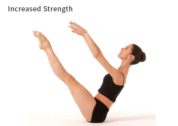 Increased-Strength