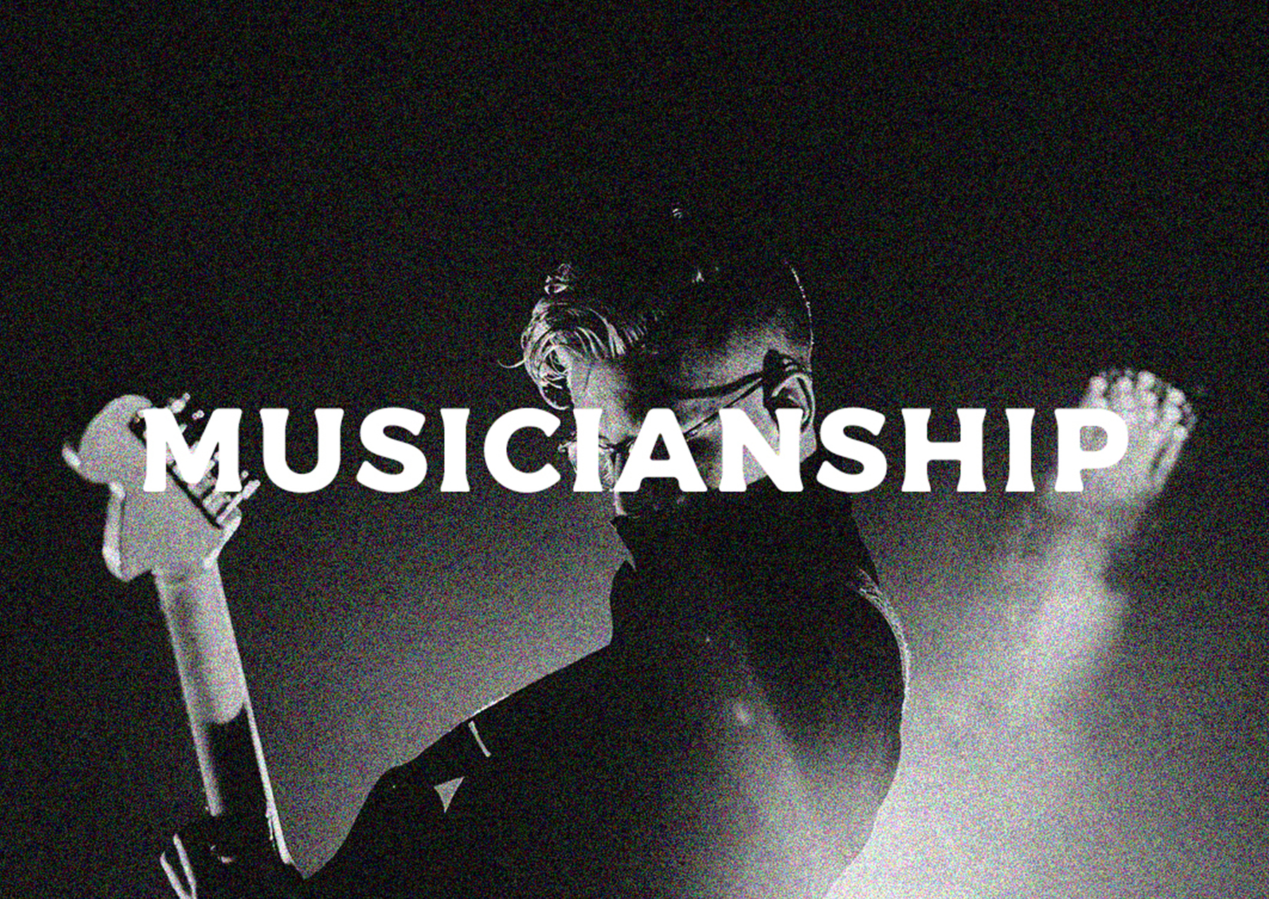 Strong-musicianship