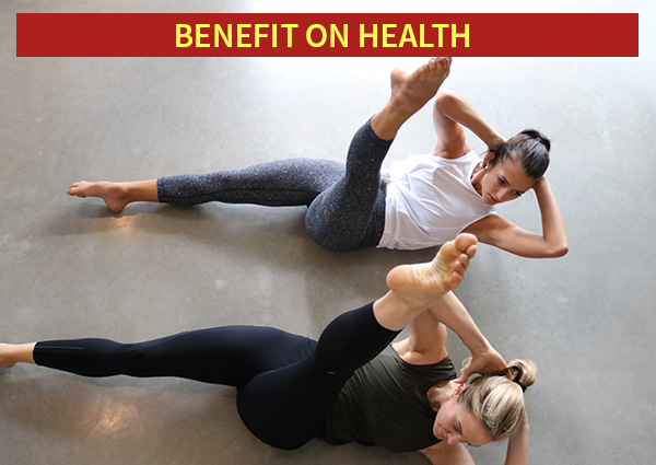 Benefit-on-health