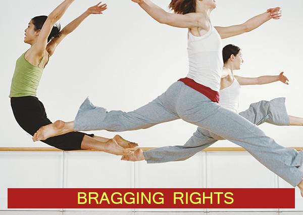 Bragging-Rights