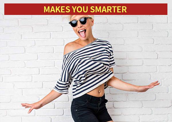 Makes-You-Smarter
