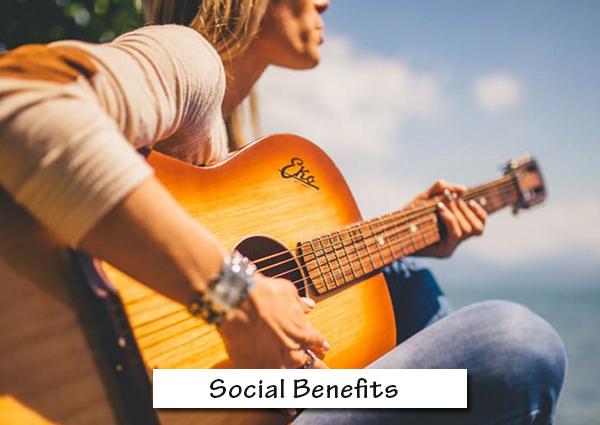 Social-Benefits