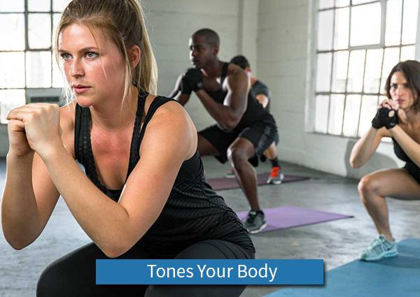 Tones-Your-Body