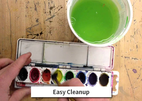 easy-cleanup