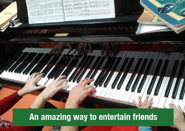 An-amazing-way-to -entertain-friends