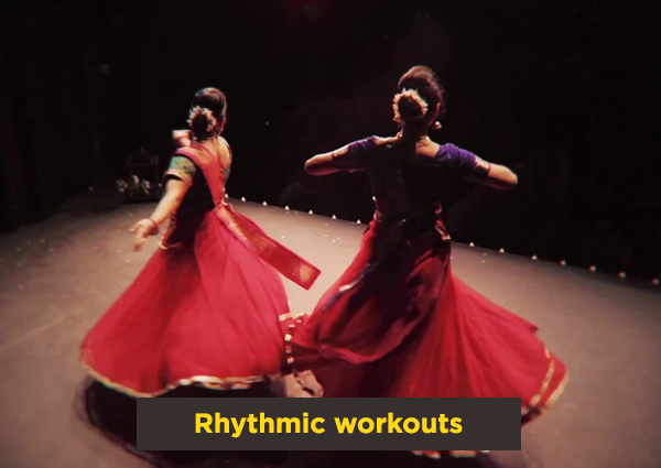 Rhythmic-workouts