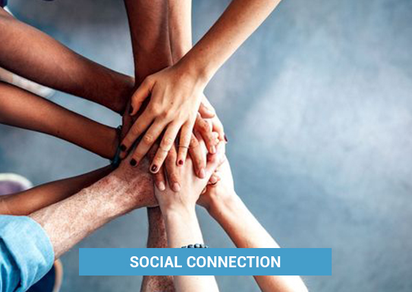 SOCIAL-CONNECTION