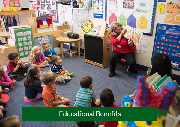 Educational-Benefits