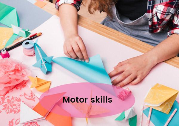 motor-skills