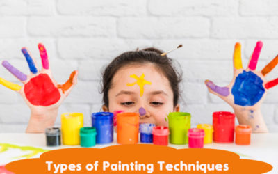 Types of Painting Techniques