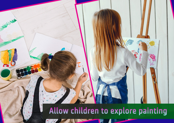 allow-children-to-explore-painting