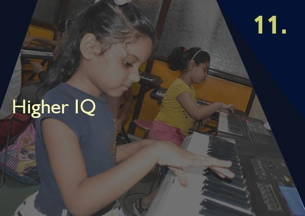 higher-IQ