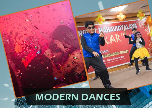 modern-dances