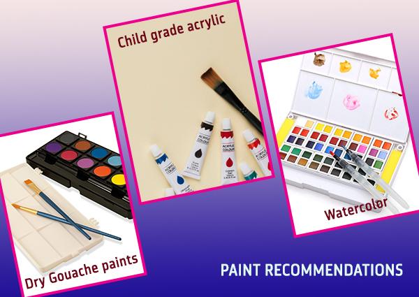 paint-recommendations