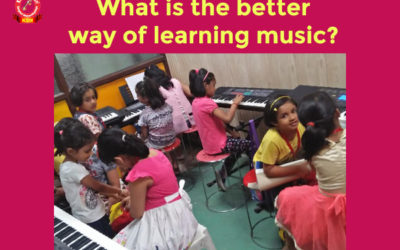 What Is The Better Way Of Learning Music