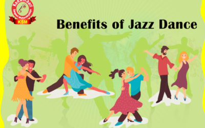 Benefits of Jazz Dance